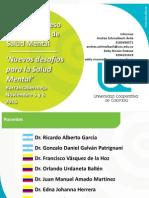 Primer Congreso Salud Mental-2015