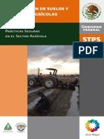 PS Desinfección de Suelos y Sustratos Agricolas