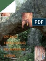Cataleg -Ordal