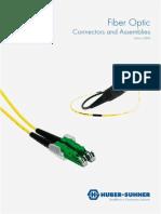 FO Connector Catalogue-2009