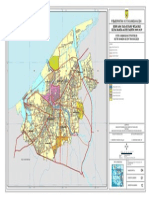 Peta Kawasan Strategis Kota Banda Aceh (RTRW 2009-2029)