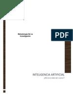 Inteligencia ARtifical Proyecto