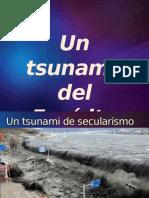 Tema N 01 Un Tsunami Del Espiritu