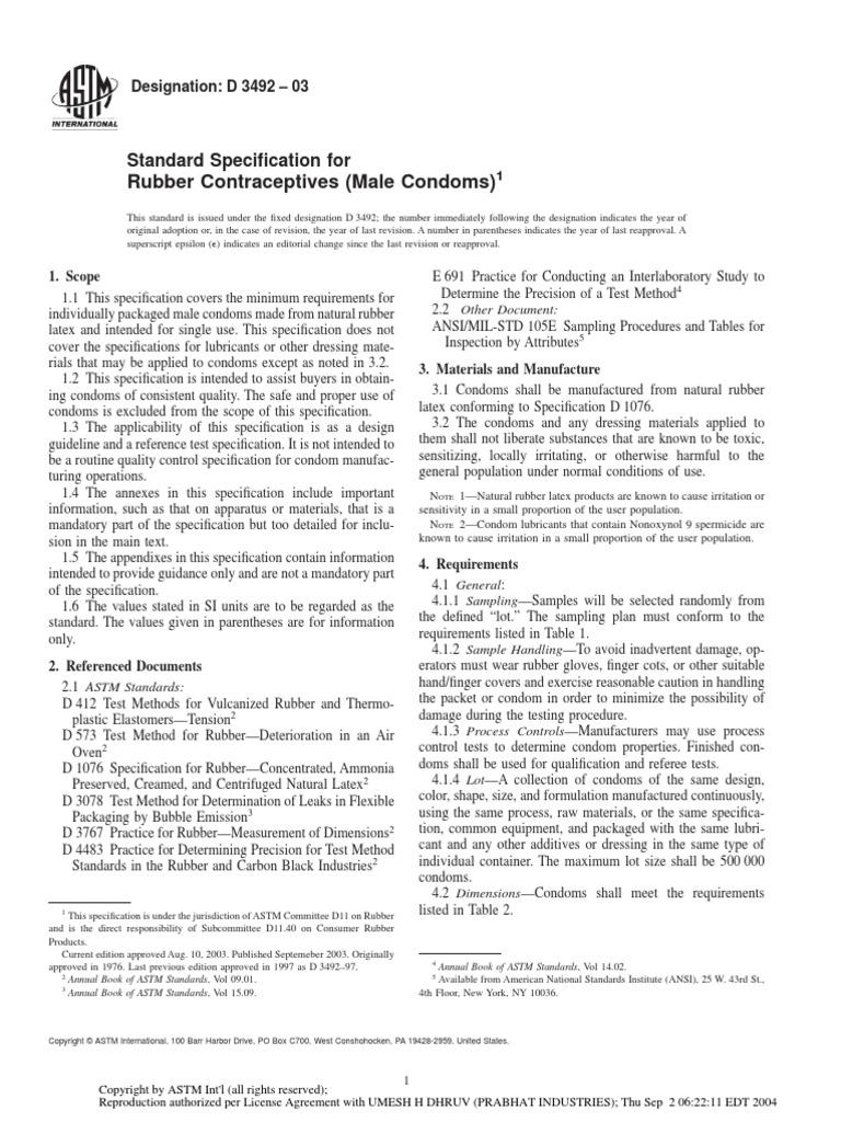 ASTM D3393 PDF