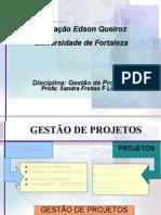 GP UNID4 Escopo