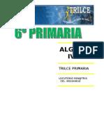 Algebra IV Bim