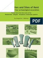 Kentish Sites and Sites of Kent Specialist Report 3