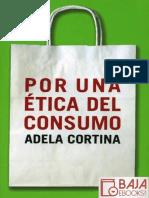 Por una etica del consumo - Adela Cortina Orts.epub