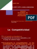 15- Formacion Basada en Competencias