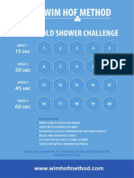 Coldshower Exercise Wimhofmethod