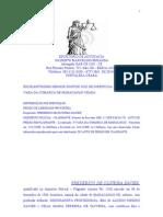 FREDERICO DEOLIVEIRA XAVIER PETIÇÃOLIBR PROV