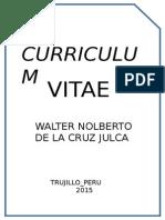 Curriculum Construccion