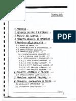 Relazione Di Calcolo Prof. Terenzi (Ing Edile) Opt