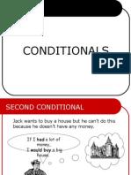8 Third Conditionals