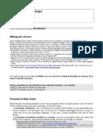 6. Fonetica Si Fonologie. SELECTIE