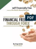 Financial Freedom Through Forex