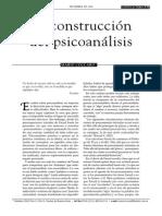 La Construcción Del Psicoanalisis- Mario Coccaro