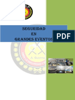 Manual Seguridad en Grandes Eventos