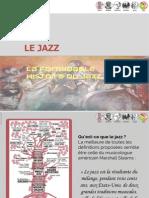 La formidable histoire du jazz