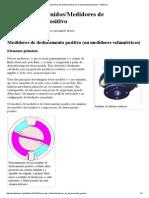 Mecânica Dos Fluidos_Medidores de Deslocamento Positivo - Wikilivros