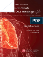 Bronchiectasis - Monograph 2011