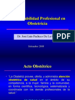 Responsabilidad Obst Dr. Pacheco.ppt