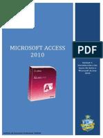 Unidad 1 - Introducción a La Base de Datos y Ms Access 2010