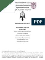 5IM2 Micro Empresas y Macro Empresas Cordova Torres Gonzalez Adm