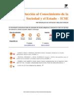 ICSE Bibliografia 2 2015