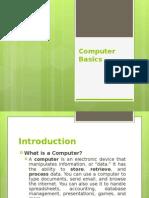 Computer Basics Module 1_edited