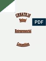 Create 15