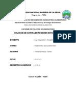 informe N° 01 de ingeneria