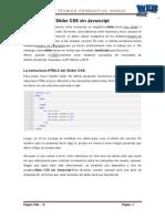 Manual Pagina Web II