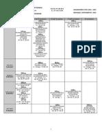 Chemeng Exams Program September 2015