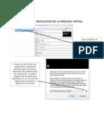 Instalación Windows 7