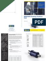 Mincon PLC 3000 Shock Sub Web