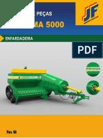 Jf Fprisma5000