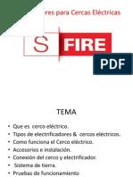 Webinar CERCAS ELECTRICAS