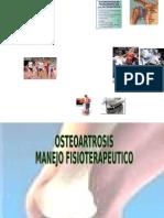 Osteo Art Rosis