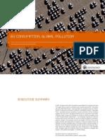 Eu Consumption, Global Pollution