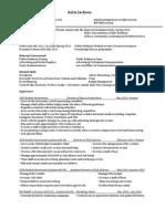 Katie Updateded Resume PDF