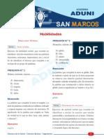 San Marcos 2012-2