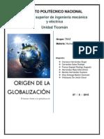 Final globalizacion