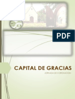 Jornada de Coronacion - Capital de Gracias