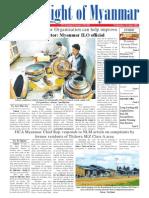 News Of Myanmar