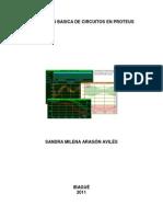 PDF- Flip Flop- Proteus
