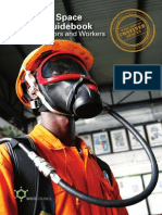 Confined Space Guidebook