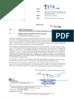 denuncia por contaminación estero agua salada papudo