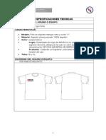Especificaciones Tecnicas Todo El Kits Brigada Hospitalaria 2