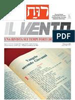 Il Vento - monografia n. 69